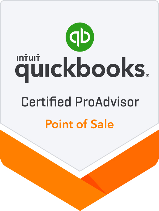 QuickBooks POS Certification