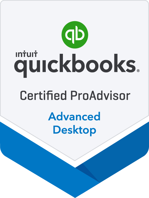 QuickBooks Advanced Desktop Certification