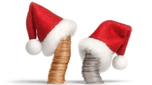 Year End is upon us - Merry Christmas from Dailey Bookkeeping Services