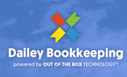 Dailey bookkeeping