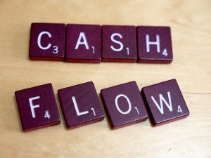 Discover how to improve your cash flow. Image: Flickr